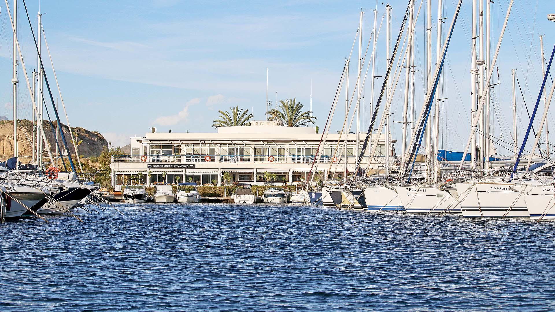 Somos mar, somos Club. Orígenes y visión CN Campello - Alicante