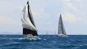 IV Trofeo Presidentes Vela Crucero