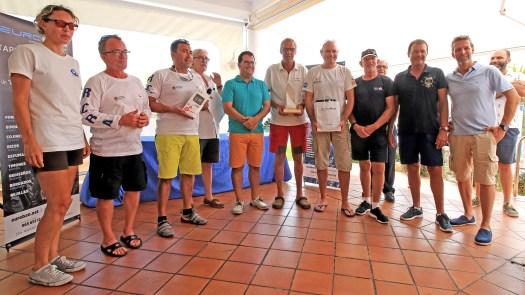 IV Trofeo Presidentes CNC