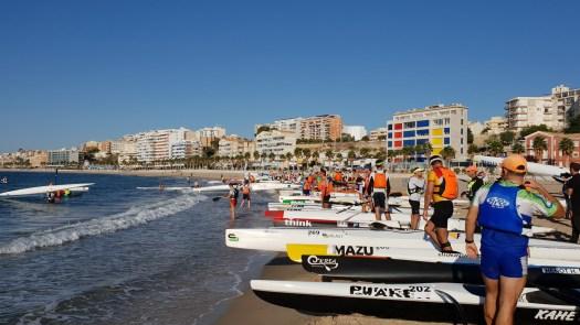 Ocean Race Kayak de Mar