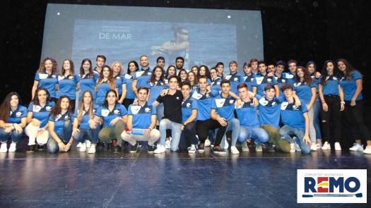 Gala del Remo 2018 - Club Náutico Campello