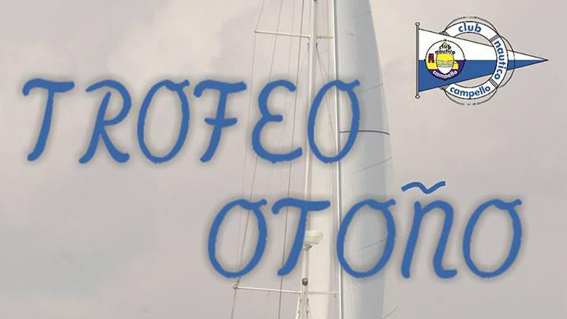 2ª Prueba - Trofeo Otoño Vela Crucero CNC