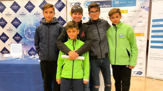 Joan Ravié - 68º Trofeo Ciutat de Palma
