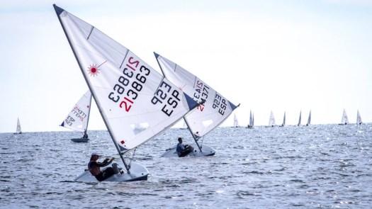 Trofeo Bahía de Altea