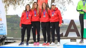 Campeonato de España de Fondo - CNC