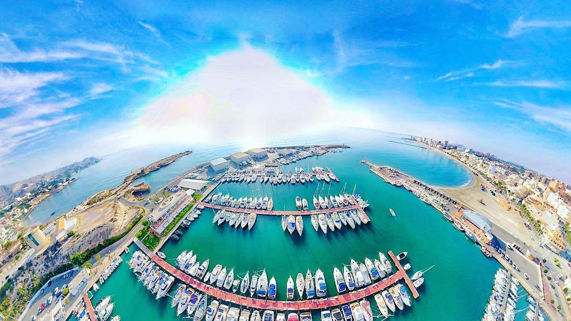 Normativa de Navegación y Seguridad Marítima - Alicante 2019