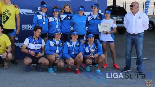 Campeonato Autonómico Llaüt Mediterráneo - Club Náutico Campello