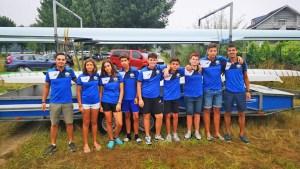 Campeonato de España de Remo Olímpico Club Náutico Campello
