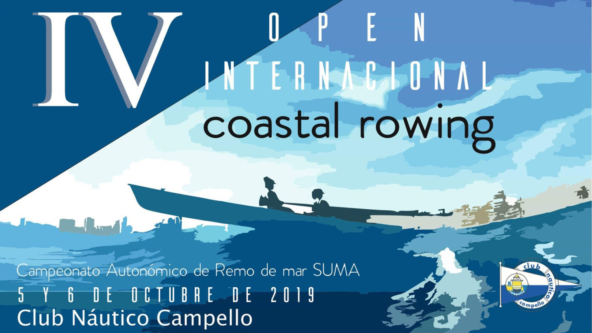 IV Open Internacional Club Náutico Campello