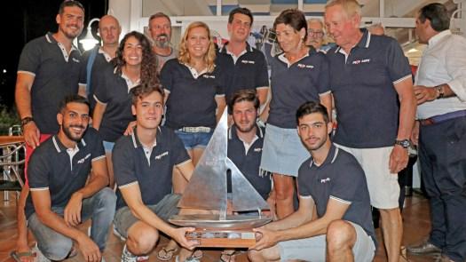 VII Trofeo Círculo Industrial de Alcoy- CNC