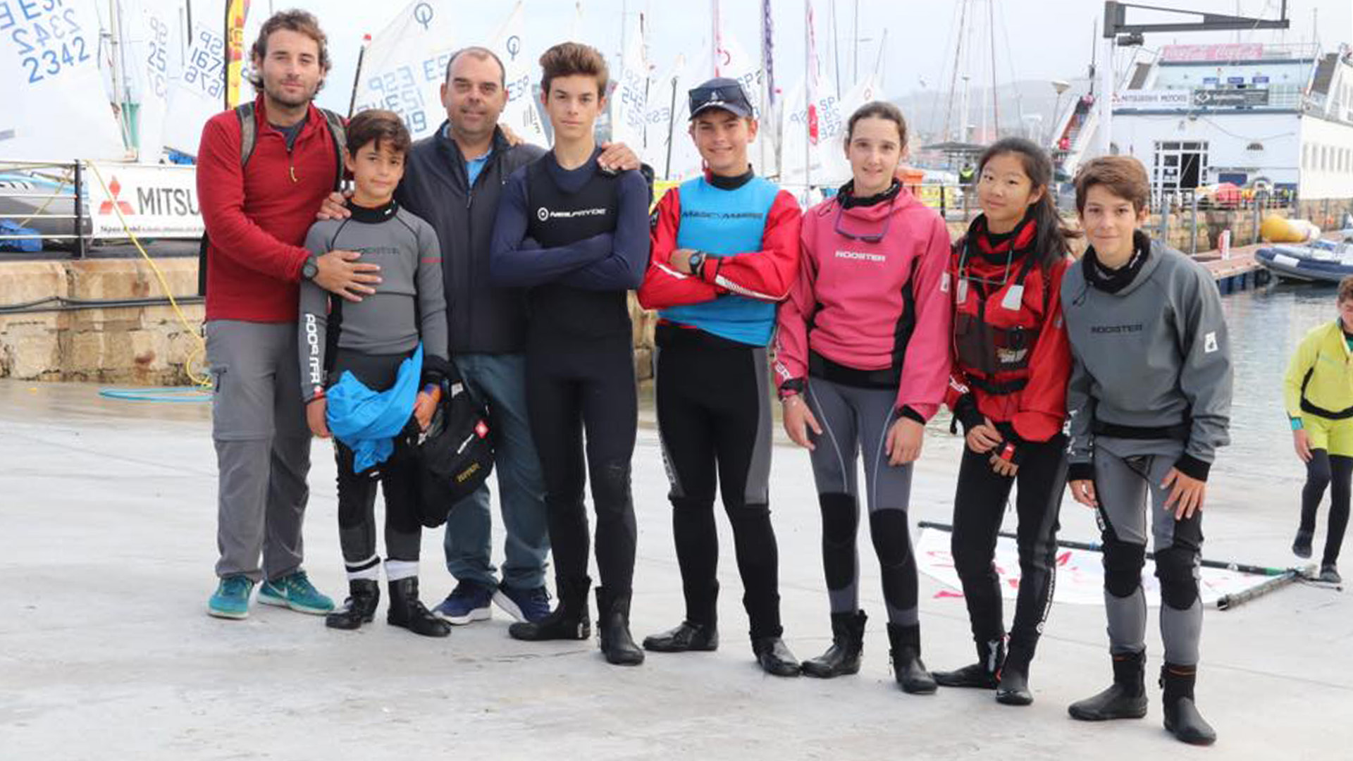 Excellence Cup 2019-2020 - Club Náutico Campello