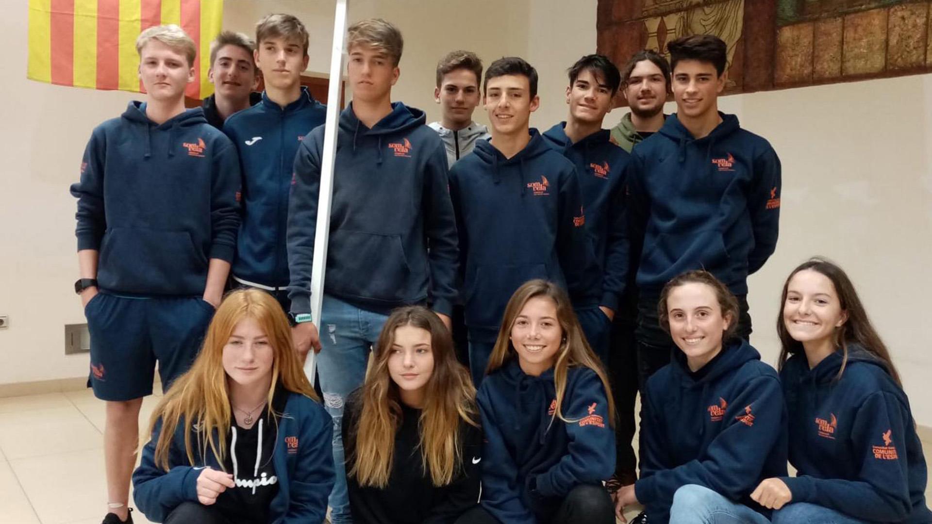 Campeonato de España Láser 4.7 - Club Náutico Campello