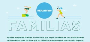 E-activate-familias - Club Náutico Campello