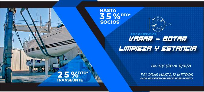 Oferta Varadero - Noviembre 2020