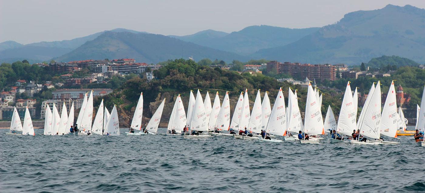 Campeonato España Ilca 4 - CNC