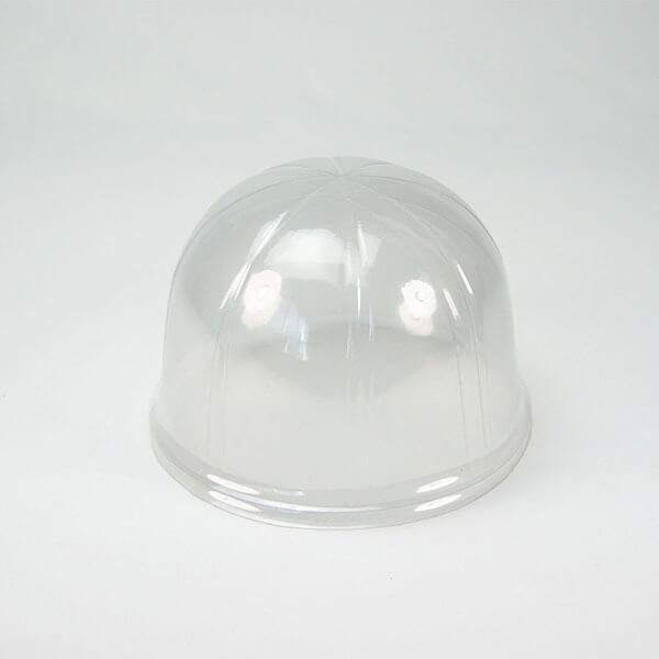 cap dustproof plastic cover
