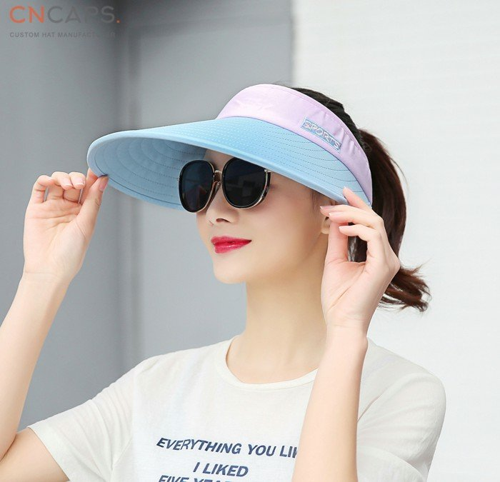 sun visor wholesale