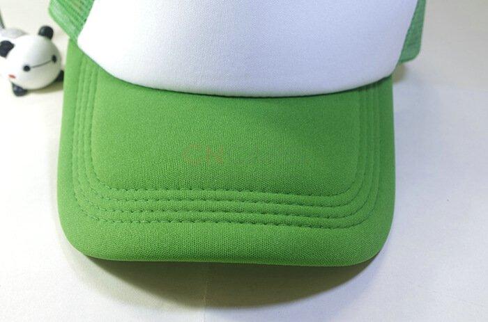 Blank trucker cap (7)