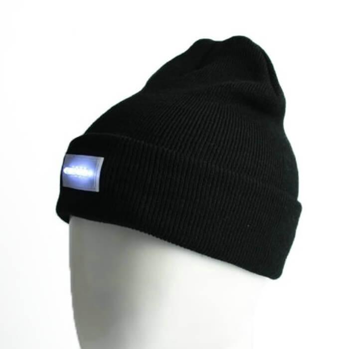 LED light hat classic