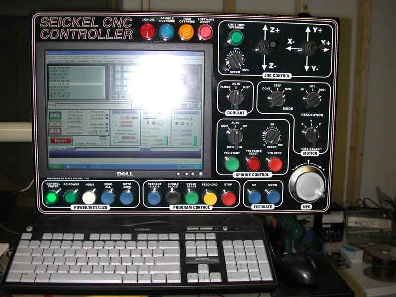 Power Receptacle Wiring Diagram Cnc Control Panels