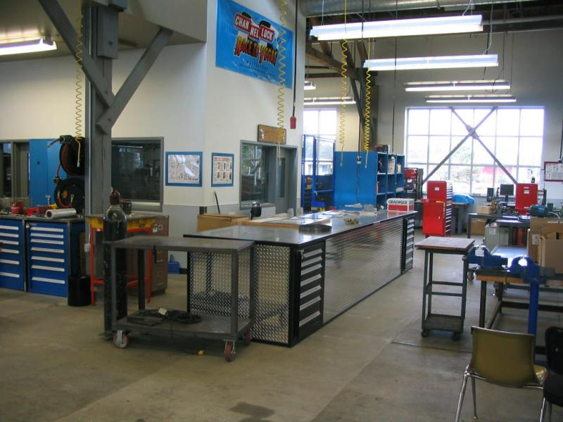 The Amazing Home Machine Shop Hall of Fame  CNCCookbook