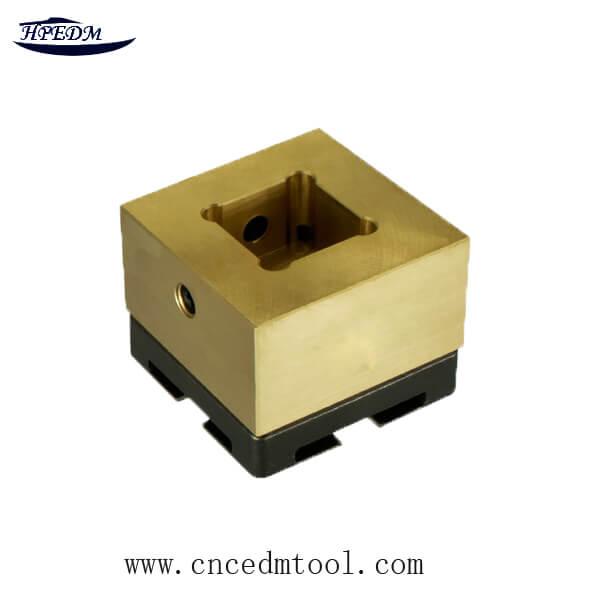 3r Wire Edm Machine Vise High Precision Cnc Edm Tool System
