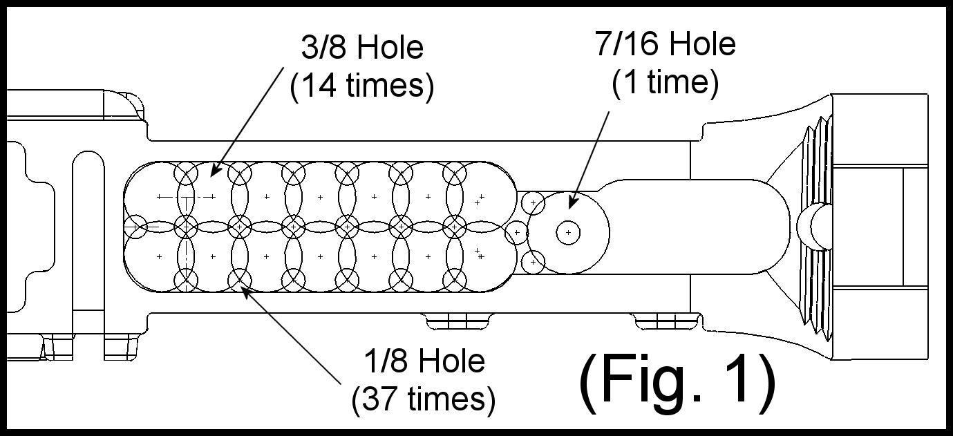 ar 15 lower diagram 1990 nissan 240sx fuel pump wiring cncgunsmithing www cncguns com ar15 80 receiver tutorial drill holes jpg 120184 bytes