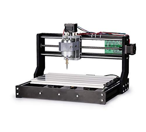 SainSmart Genmitsu CNC 3018-PRO Router Kit GRBL Control 3 Axis