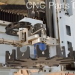 DMS 5 Axis CNC Router w/ 12-tool carousel