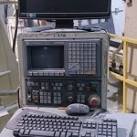 Allen Bradley controller for CIS/Quintax 5 Axis CNC router