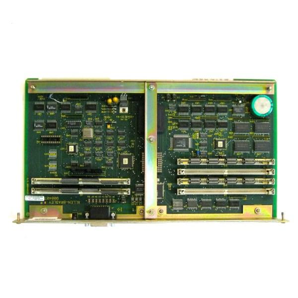 Allen-Bradley 8520-CPUX1