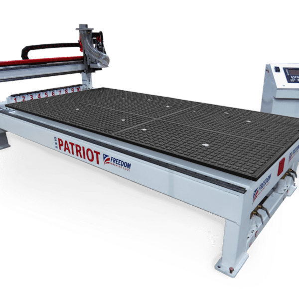 Freedom 5x10 3 Axis CNC router