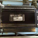 DMS 5 axis CNC router - Glentek motor
