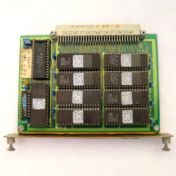 Fagor CNC 8050 Memory 32K