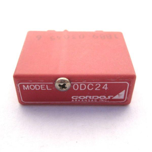 Gordos ODC24 DC output module