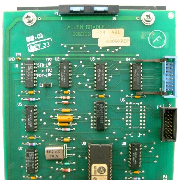 Allen-Bradley 8410-KYBD