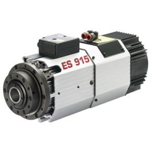 HSD ES915 5hp ATC Spindle Motor AH6161H0284A