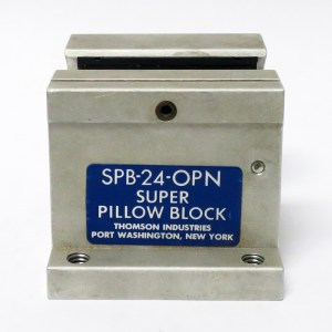 Thomson SPB-24-OPN 2-Flange