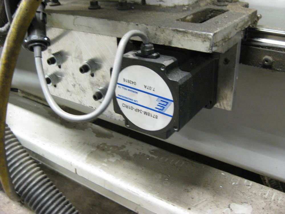 Multicam 3 Axis CNC Router C489