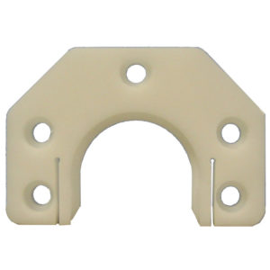 ISO 40 Tool Clips