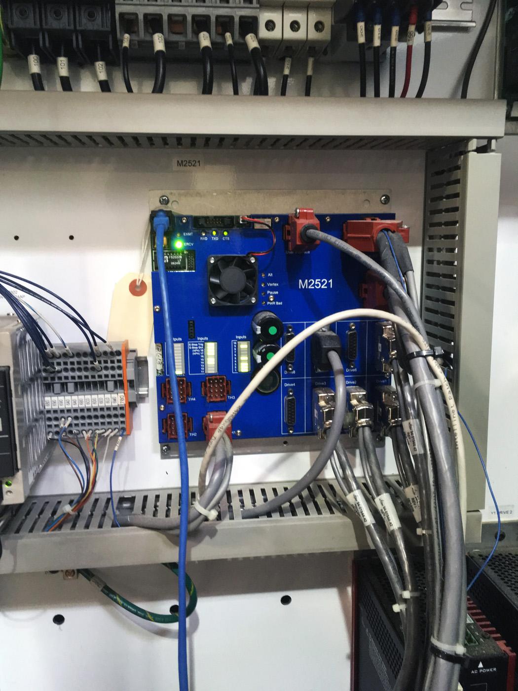 Multicam 3 Axis CNC Router C559 008