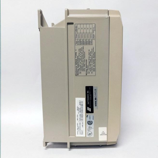 CIMR-G3U47P5 AC Motor Drive 02