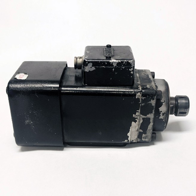 Perske VS 50.09-2 Spindle Motor 03