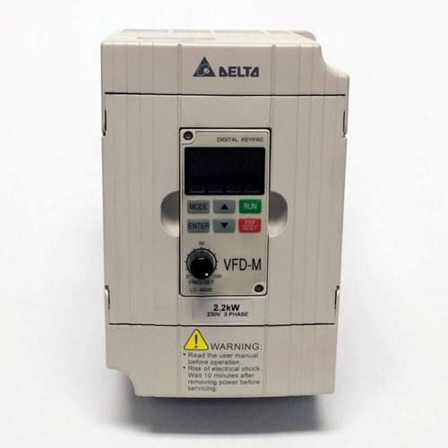 Delta VFD022M23B