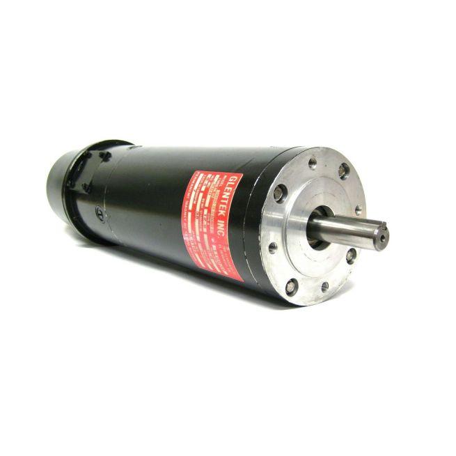 Glentek GM4050 38 02300800 075 Servo Motor 323233927254 4