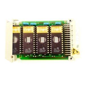 Siemens 6FX1818-1BX01 E-PROM Module