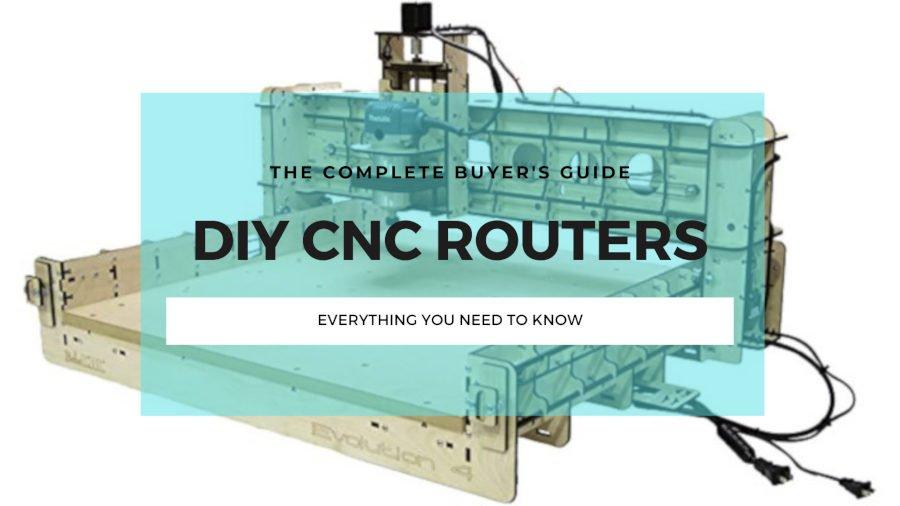 best diy cnc routers