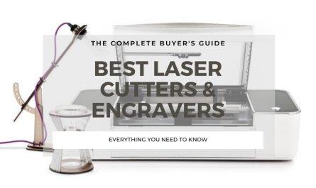 best laser cutter engraver ranking