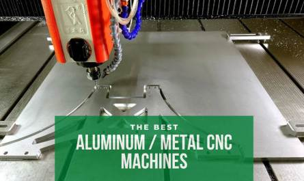best metal cnc mill machines for aluminum