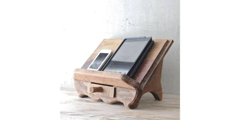 CNC Projects that Sell Electronics Holder